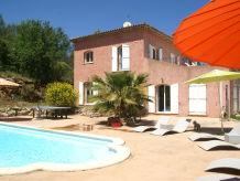 Ferienhaus Villa - LES ARCS
