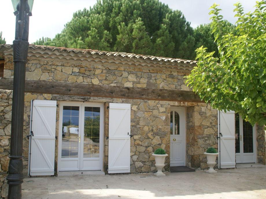 Außenaufnahme Villa - Les Arcs-sur-Argens