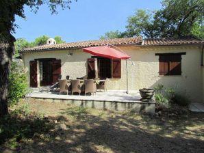 Villa Maison Lemazet