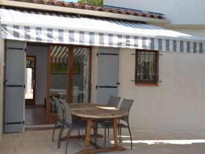 Ferienhaus Maison de vacances - ST MAXIMIN-LA-STEBAUME