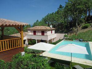 Villa Porthos