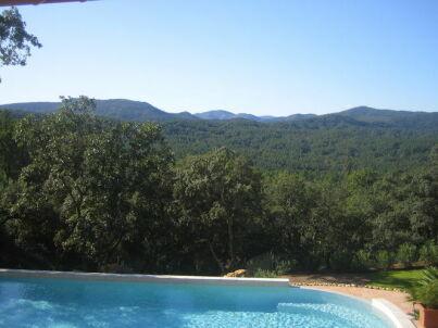 Les Deux en Provence Côte d'Azur
