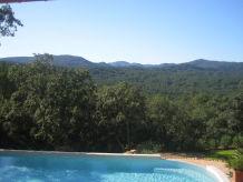 Villa Les Deux en Provence Côte d'Azur