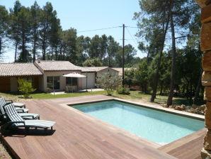 Ferienhaus Maison de vacances - LORGUES