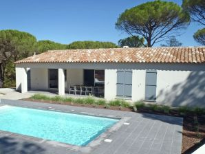 Villa Luxe Provence et Mer
