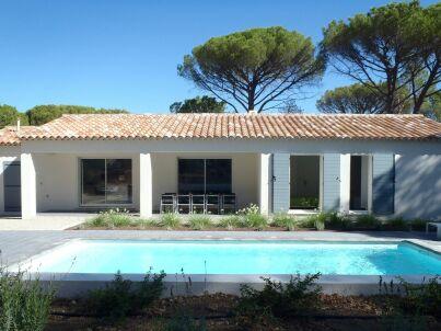 En Provence près de la Côte d'Azur