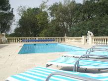 Ferienhaus Maison de vacances - Vidauban