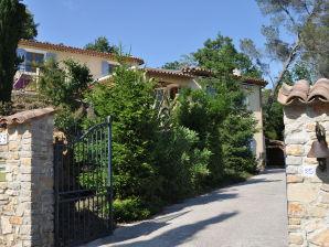 Villa Le Réfuge