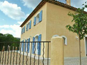Villa Jaunâtre