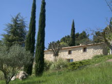 Villa Villa - COTIGNAC