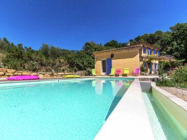 Villa 10 - COTIGNAC