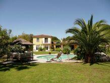 Villa Villa les Palmiers