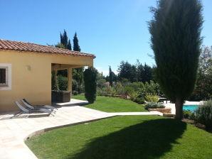 Villa Lou Escuma