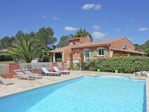 Villa Nicou