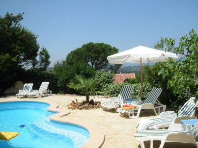 Villa Cigalières