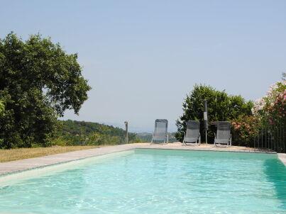 Villa Roche Rouge