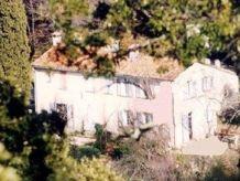 Landhaus La bastide entre Hyères et Grimaud