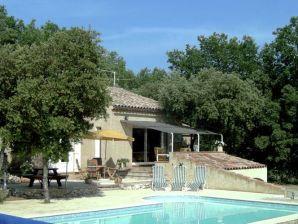 Villa - RÉGUSSE