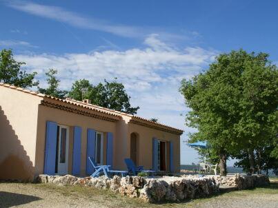Maison de vacances - AIGUINES