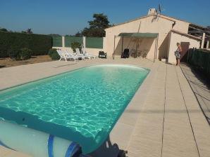 Ferienhaus Maison de vacances - PLAN D'AUPS