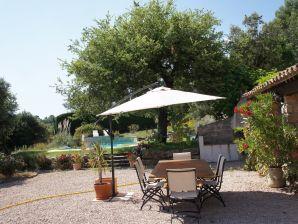 Ferienhaus Villa Claudette