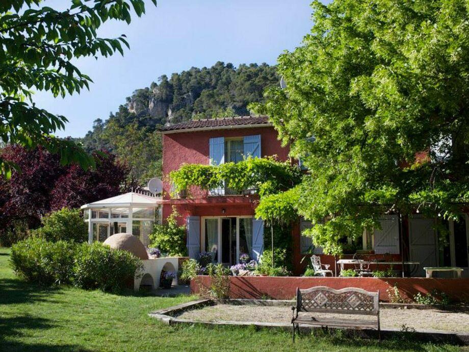 Außenaufnahme Paradis Provence