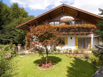 Landhaus-Waldesruh