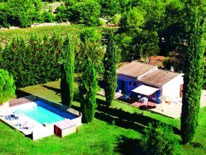 Villa - TRANS-EN-PROVENCE