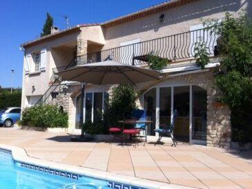 Villa Entre Bandol et Cassis