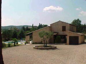 Villa Hameau de Sauveclare