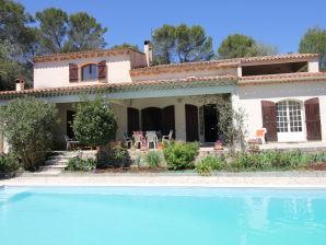 Ferienhaus Villa Avenon