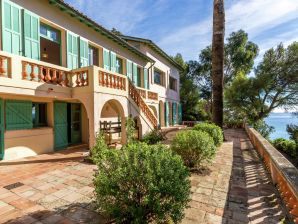 Ferienhaus Maison de vacances - RAYOL-CANADEL-SUR-MER
