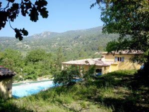 Villa Le Calicou