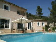 Villa Villa - BARGEMON