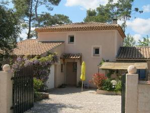 Ferienhaus Provence Verte