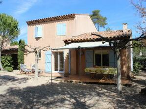 Ferienhaus Villa Le Jardin 28