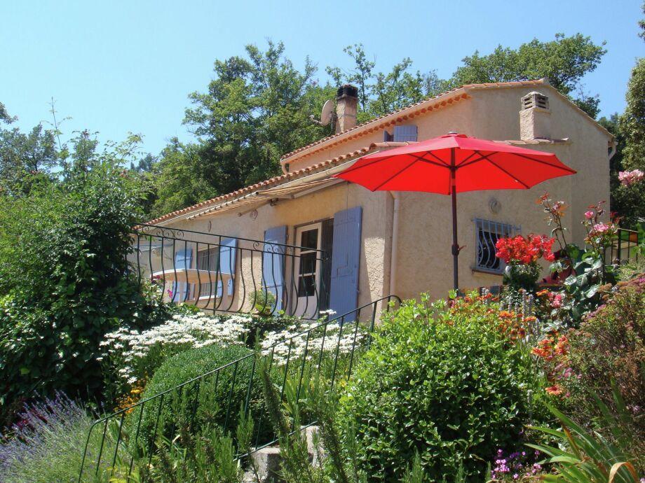 Außenaufnahme Maison de vacances - SIGNES