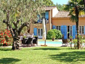 Villa Rosiers