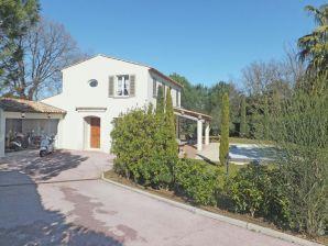 Villa petit Castellane