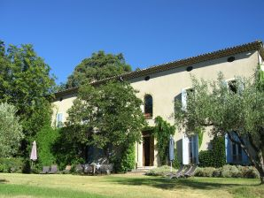 Landhaus Le Grand Cedre