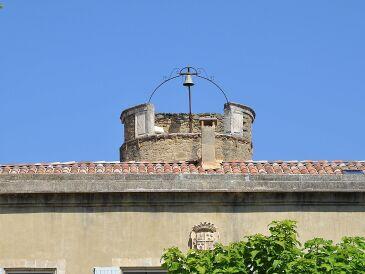 Schloss Chateau Pécoulette