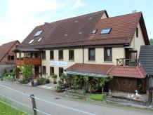 Bauernhof Ferienwohnung Obere Mühle Oberstetten