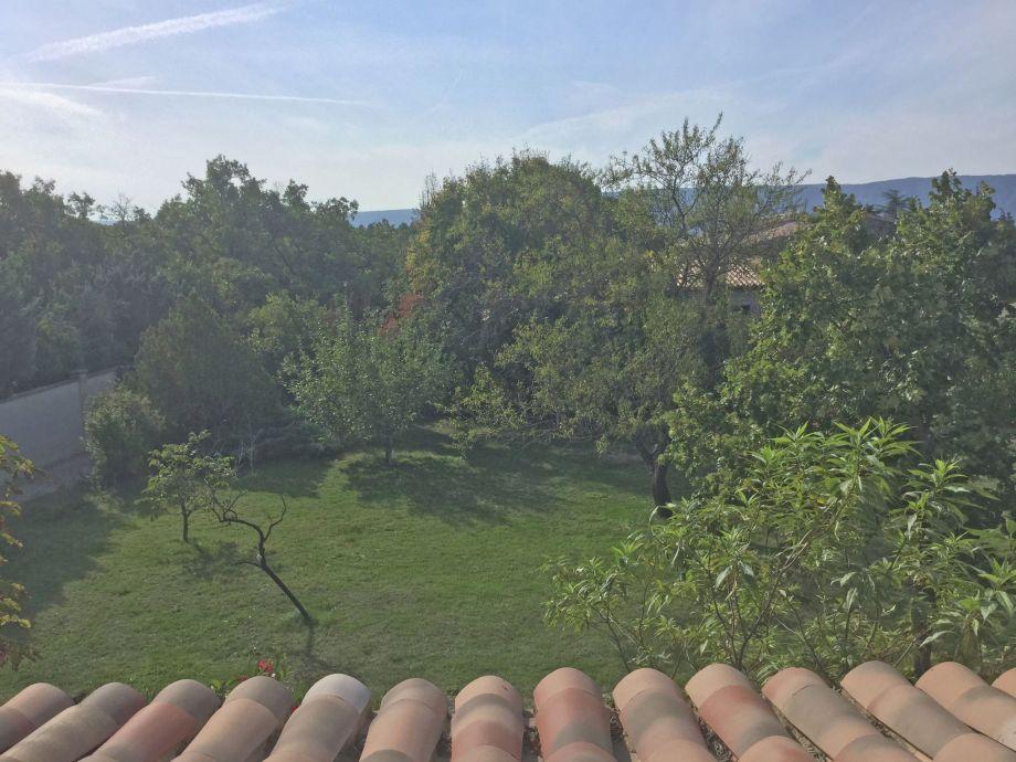 Außenaufnahme La Sénancole