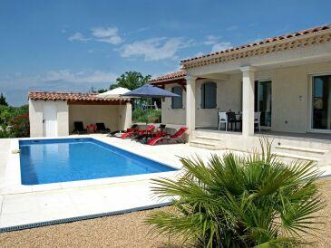 Villa Entre Vignes et Oliviers