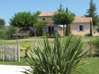 villa Fourniguières