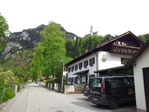 Ferienwohnung 1 Landhaus Nina