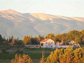 Landhaus Masmazan - 26 pers