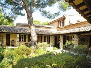 Villa - BÉDOIN