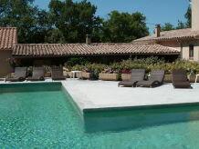 Cottage La Saouvi