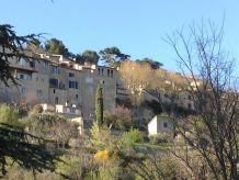 Ferienhaus Gîte Panoramique Bonnieux